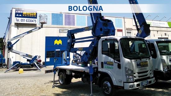 Via del Commercio Associato, 6, Zona Meraville – 40127 Bologna (BO)