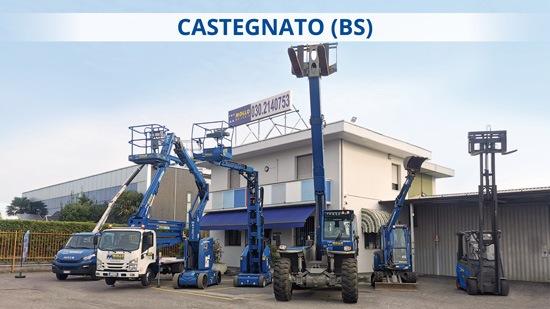 Via Padana Superiore, 73 – 25045 Castegnato (BS)