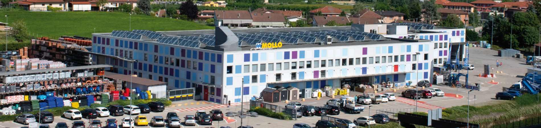Mollo sede Mussotto - Alba