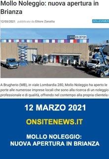 Rassegna Stampa SETTEMBRE 2020