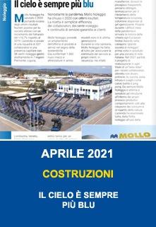 Rassegna Stampa Aprile 2021