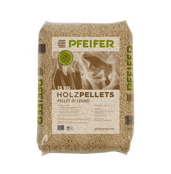 Pellet Pfeifer