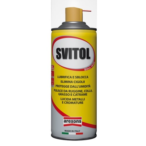 SVITOL Super Spray 400ml AREXONS 4159