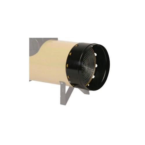 Adattatore Guaina Per Generatore Mobile D Aria Calda Oklima Sk88c A Corrente Elettrica