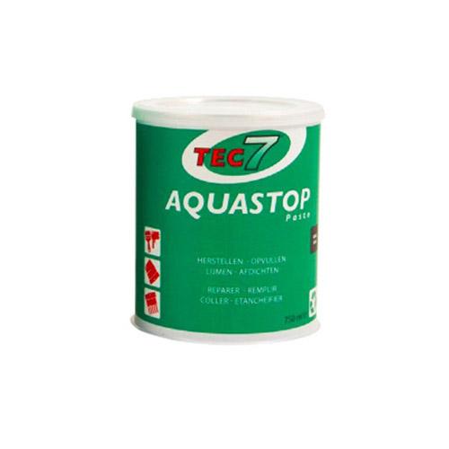 Adesivo Stones Tec7 Aquastop Paste Grigio 750 Ml