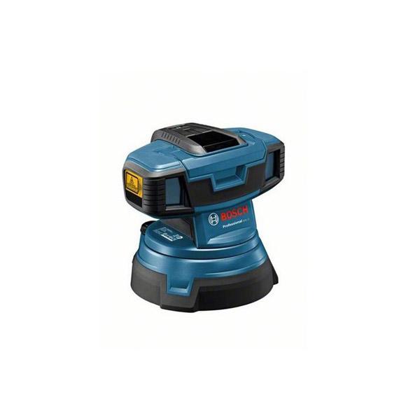 Livelle Laser A Proiezione Di Linee Gsl 2 Professional Bosch